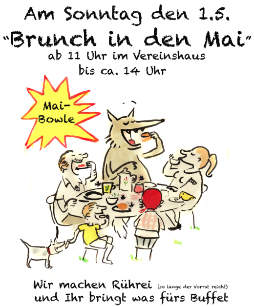 BrunchInDenMai2016
